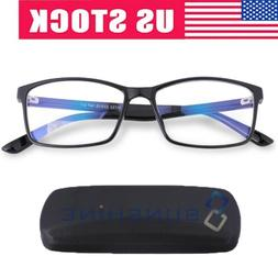 Blue Light Blocking Glasses Readers Glasses Computer Anti Fa
