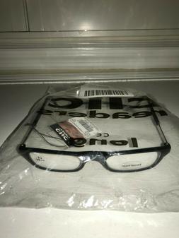 brand new eyewear readers black long 1