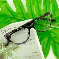 Cat Eye Reading Glasses Readers Tortoise Womens +1.0 1.5 2.0