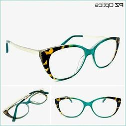 Classy Elegant RETRO Cat Eye Style READING GLASSES READERS T