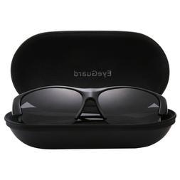 Cover Sunglasses fit over sun glasses readers myopia Medium