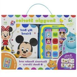 Disney Baby Mickey, Minnie, Frozen, and More! - Electronic M