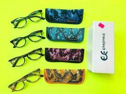 EYEGUARD Reading Glasses Quality Fashion colorful Readers fo