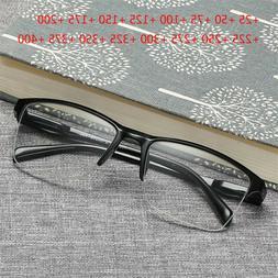 half frame reading glasses reader anti fatigue