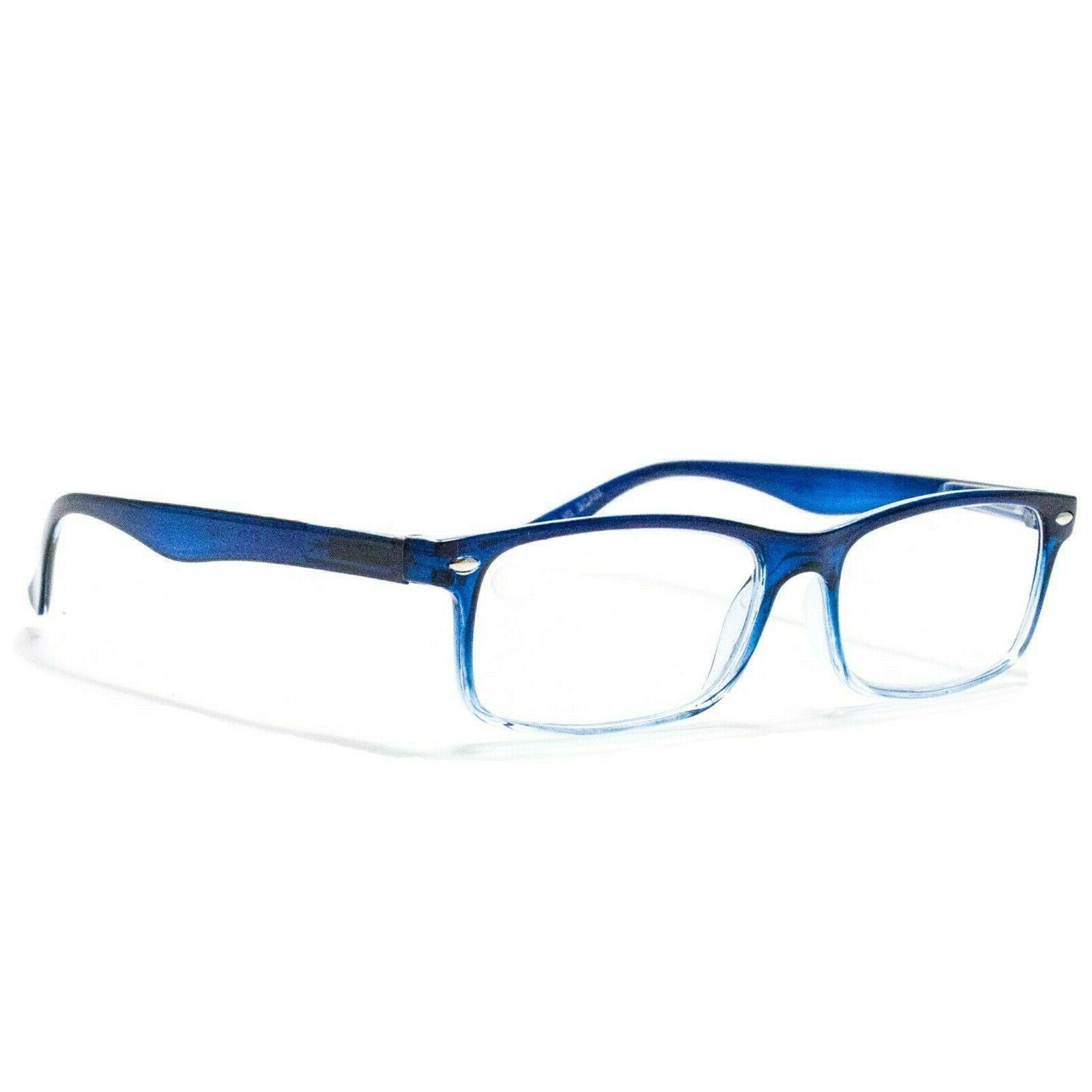 4 Hinge Reading Reader Glasses