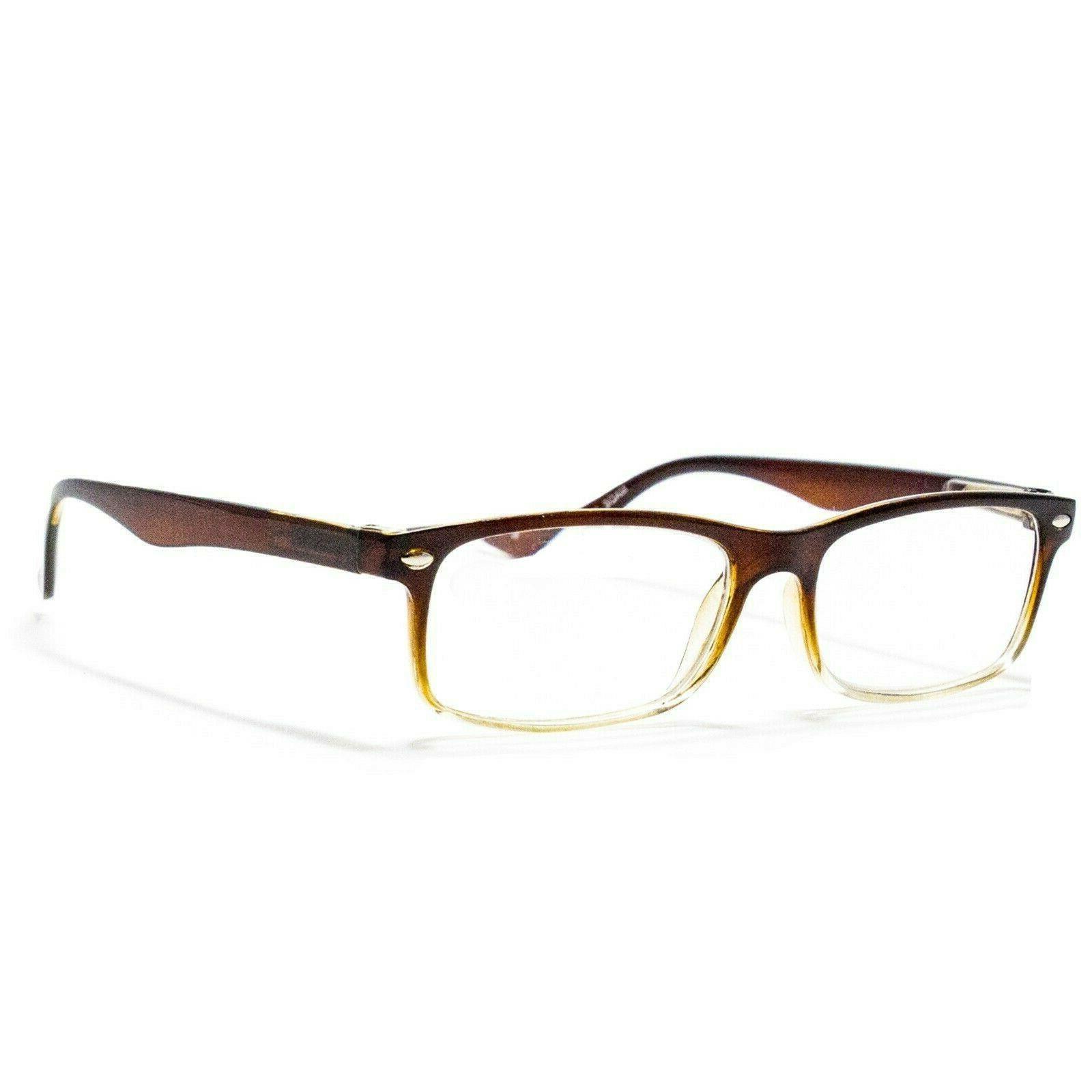 Hinge Power Glasses Womens 1-3