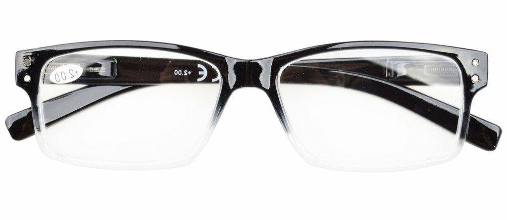 Eyekepper Men's Hinges Glasses Or Sun