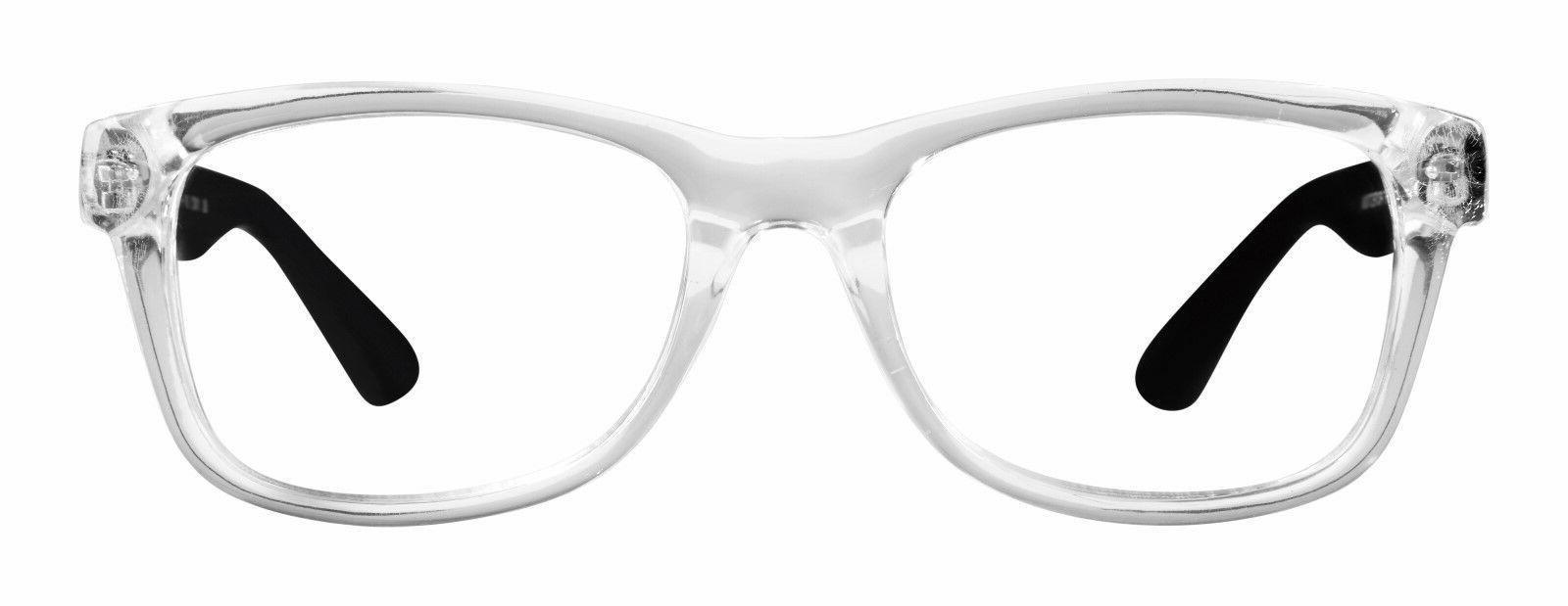 BLUE Blocking FASHION Reader Gaming Glasses SLATED