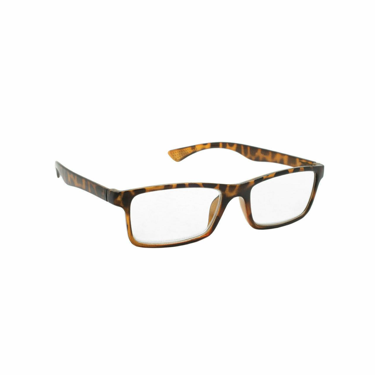Mens Reading Glasses 6 Frame Readers NEW