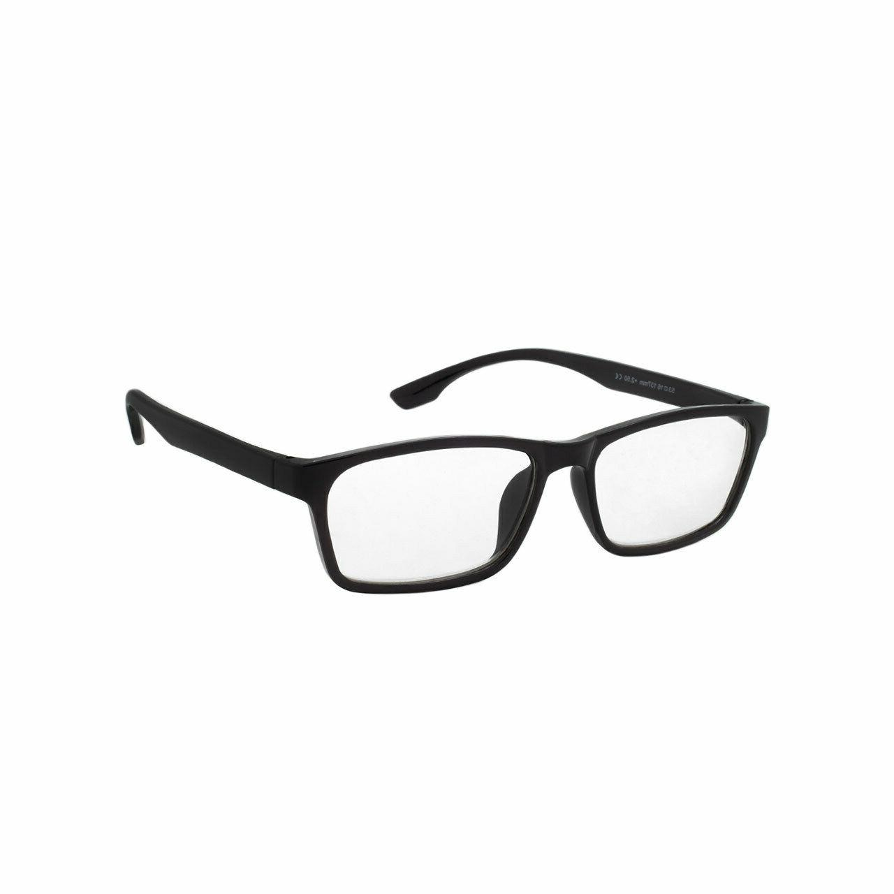 Reading Mens Unisex Readers Square Frame Quality