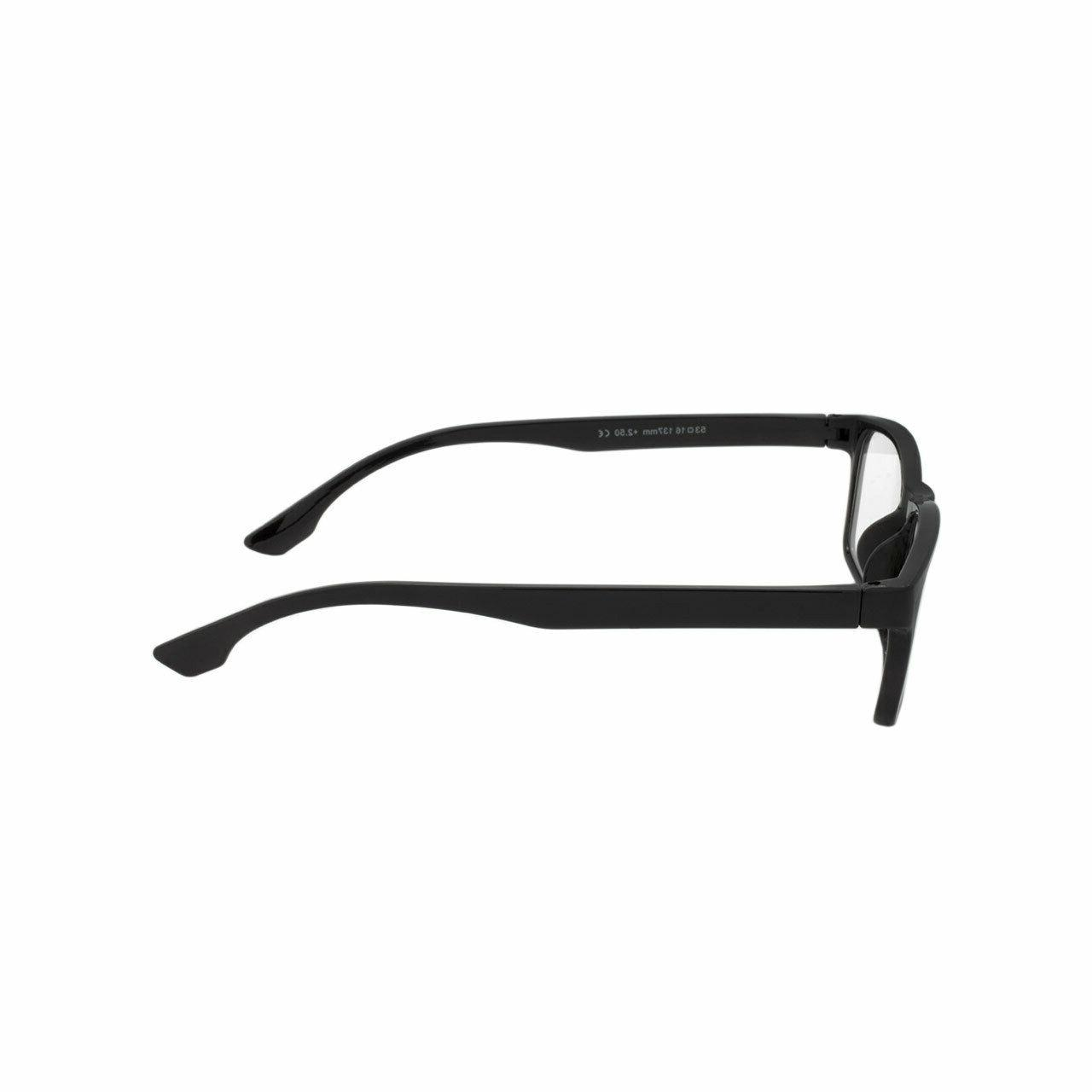 Reading Glasses Mens Unisex Readers 4 Square Frame New Style