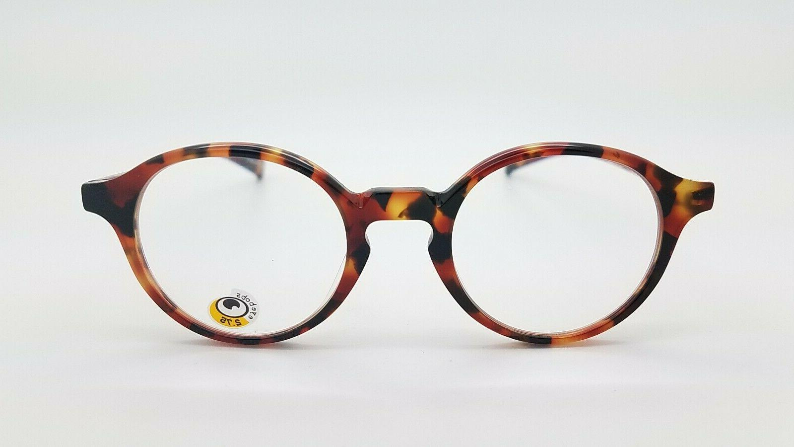 NEW Eyebobs Notch 2444 Tortoise AUTHENTIC