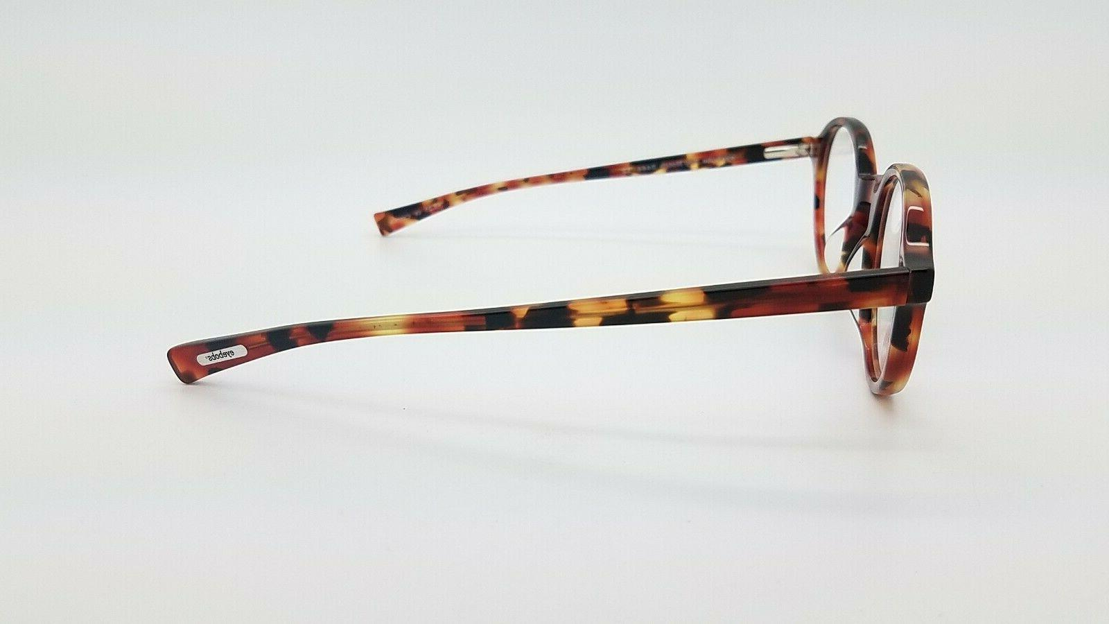 NEW Eyebobs Readers Notch 2444 AUTHENTIC Round