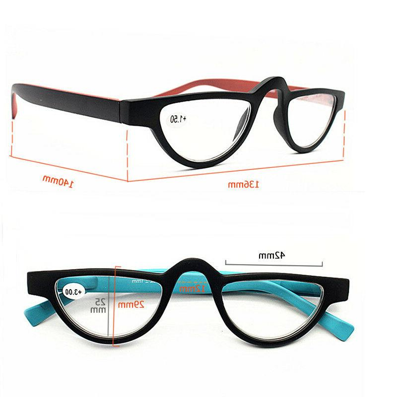 Womens Moon Spectacles
