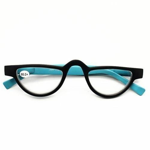 Womens Vintage Moon Spectacles