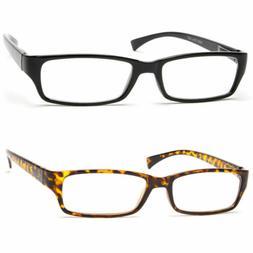 Men Women Reading Readers Glasses Spring Hinge Fashion Desig