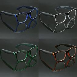 Men Women Retro Reading Eye Glasses Fashion Readers 1.25 1.5