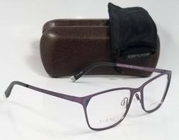 NEW ESPRIT ET17488 577 purple custom reading glasses compute