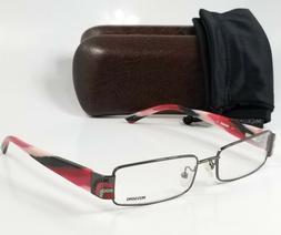 NEW MISSONI MI05804 black red pink reading glasses computer