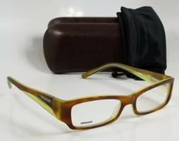 NEW MISSONI MI07604 brown green reading glasses computer rea