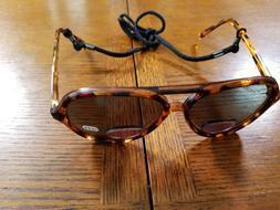 RARE Orvis NEW 2.25 Reader Polarized Sunglasses