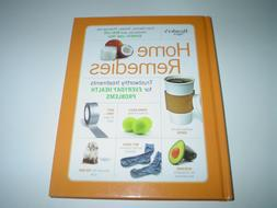 Reader's Digest Home Remedies For Everyday Health Problems H