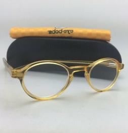 Readers EYE BOBS Eyeglasses BOARD STIFF 2147 77 +2.75 44-23