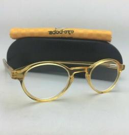 readers eye bobs eyeglasses board stiff 2147