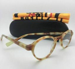 Readers EYE•BOBS Eyeglasses BOARD STIFF 2147 04 +4.00 Cara