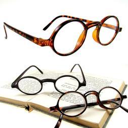 READERS Lightweight Round JOHN LENNON VINTAGE Style READING