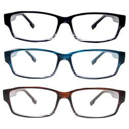 Reading Glasses Unisex Readers Men Women Classic Spring Hing
