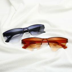 Sunglasses PC Reading Glasses for women men reader +1.0 1.5